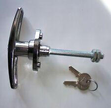 3.5-14 pouces heavy duty Hasp Et Agrafe pour porte et de serrures de sécurité