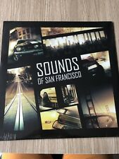 DRIVER SAN FRANCISCO SOUNDTRACK VYNIL LP 33 TOURS RARE NEUF NEW SEALED