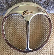 Pair of Chevrolet Vintage Auto Parts Headlight Part