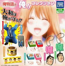 My Story! ! Me! ! Collection 6 Pics Set Capsule Toys From Japan