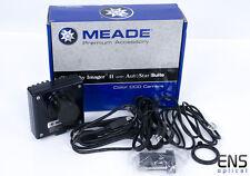 Meade DSI II Colour CCD Deep Sky Imaging Camera