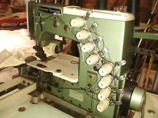 Kansai Special DFB 1404 PMD Industrial Elastication Sewing Machine - BARGAIN