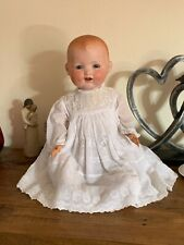 "Lovely rare antique Armand Marseille Baby Gloria Doll. Approximately 22"" tall."