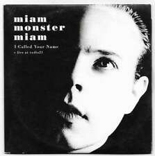 CD - Miam Monster Miam - I Called Your Name