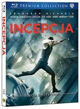 INCEPCJA (INCEPTION) - 2 BLU-RAY