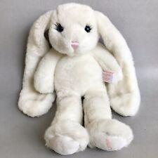 VICTORIA'S SECRET 2004 MARILYN BUNNY Stuffed Animal White Rabbit LIMITED EDITION