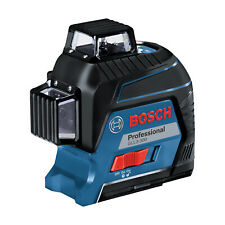 Bosch Gll3 300 360 Degree 3 Plane Leveling And Alignment Line Laser Red Beam