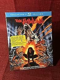 The Howling 1981 Scream Factory Brand New Region A Blu Ray with Slipcover