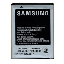 batteria per Samsung Corby II GT-C5530 GT-S3350 GT-S3850 Li-Ion EB424255VU 1000m