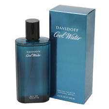 Cool Water Eau De Toilette Spray 4.2 Oz / 125 Ml for Men by Zino Davidoff