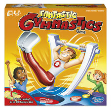 Fantastic Gymnastics Game, Fun Family Kids Party Board Game
