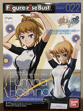 BANDAI Figure-riseBust 022 Fumina Hoshino Gundam Build Fighters Try Ending Ver