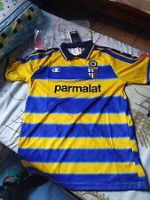 Maglia Parma 1999/2000 Tutte le taglie - Nakata, Chiesa, Crespo, Veron, Thuram