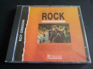 CD  ROCK  ROY  ORBISON NEUF  SOUS  BLISTER