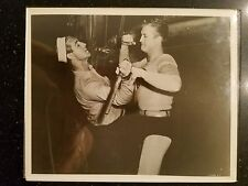 Vintage 1950s Superman George Reeves TV Series B/W 8x10 Photos #A3