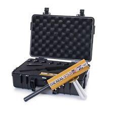 Real Gold Aks Lr-Tr - Professional Prospecting Geolocator Metal Detector