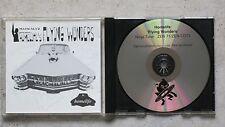 Homelife – Flying Wonders  PROMO CD Ninja Tune ZENCD71P   Abstract, Future Jazz