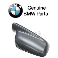 For BMW E46 E65 E66 Passenger Right Side Mirror Cover Cap Genuine 51167074236