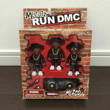RUN DMC figure MEZCO EMINEM OUTKAST SNOOP DOGG The Notorious B.I.G. Public Enemy