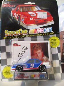 1991 Racing Champions Bill Elliott #9 Melling Ford T-Bird  1/64 scale diecast