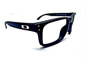 Oakley Holbrook RX Satin Black Eyeglasses OX8156-0154 54*18 MI