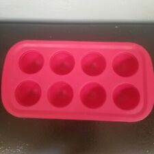 Avon Silicone Brownie Lollipop Pans!  Cake Pops!  Never Used