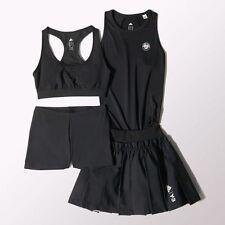 BNWT ADIDAS Y-3 ROLAND GARROS 3-PC Tennis Golf Skirt Run Dance Gym Dress - sz S