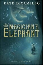 Magician's Elephant by DiCamillo, Kate