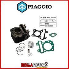 969603 GRUPPO TERMICO COMPLETO ORIGINALE PIAGGIO LIBERTY 4T 50CC-ZIP 4T NO 4 VAL