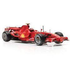 Ferrari F2008 F1 Kimi Raikkonen 1:43 Model L8879 HOT WHEELS