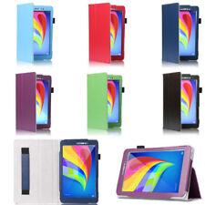 Custodie e copritastiera Pieghevole Per Huawei MediaPad in pelle sintetica per tablet ed eBook