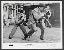 8x10 Photo~ Disney BON VOYAGE ~1962 ~Kevin Corcoran ~Fred MacMurray ~CS