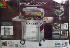 ProfiCook Gasgrill PC-GG 1059