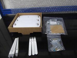 Cisco AIR-CAP3502E-E-K9 Wireless Access Point