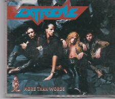 Extreme-More Than Words cd maxi single