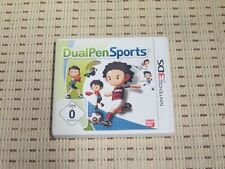 Dual pen Sports para Nintendo 3ds, 3 DS XL, 2ds