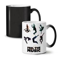 NEW Colour Changing Tea Coffee Mug 11 oz | Wellcoda