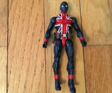 Marvel Legends Union Jack Smart Hulk Wave Loose Action Figure