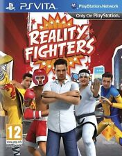 Reality Fighters (PSV) (R1)
