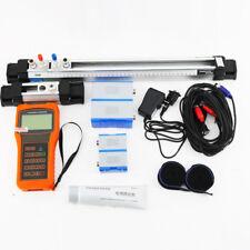 TUF-2000H+TM-1+TL-1+HM Bracket Sensor+EB-1 Extend Stents Ultrasonic Flowmeters