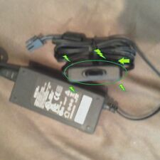 Dell Sonicwall TZ600/500 power supply With or Without in-line power switch