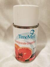 TimeMist Refill, Premium Metered, Pomegranate/Grapefruit Odor Counteractant