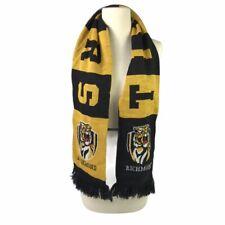 Richmond Tigers AFL Australian Football League Colorblock Scarf Men's