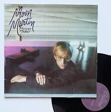 "Vinyle 33T Moon Martin  ""Mystery ticket"""