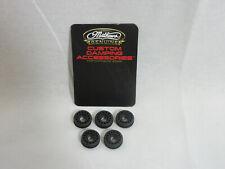 "Mathews custom dampening accessories Rubber roller Black 5 pack 3/4"" diameter"