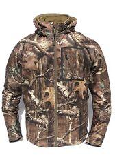 1302270654848 Cabela's Men's Waterproof Mossy Oak INFINITY Ultra Quiet Hooded Hunting  Jacket