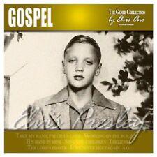 Elvis Presley - GOSPEL The Genre Collection ELVIS ONE SERIES - CD NEW & SEALED