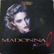 Madonna Live To Tell 3 mixes Uk 12'