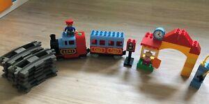 LEGO DUPLO Eisenbahn Starter Set - 10507