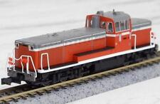 Kato 7011-2 Diesel Locomotive DE10 Warm Region - N